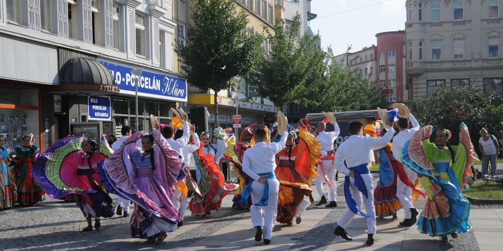 Moravska Ostrava a Privoz